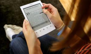 Электронная книга - друг человека