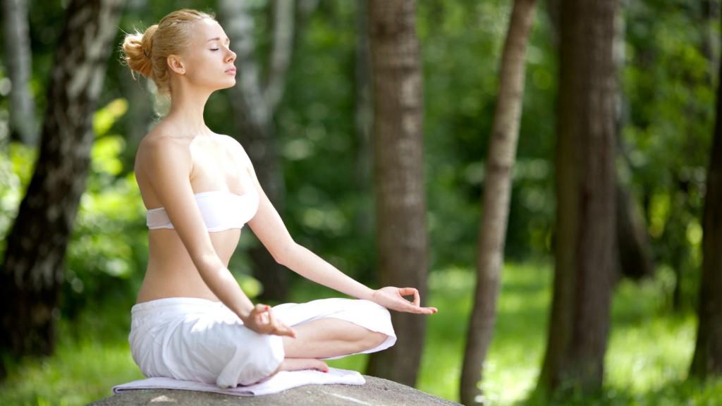 Польза йоги - на пути к гармонии