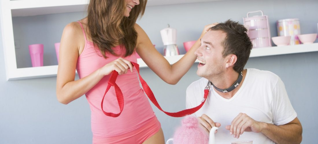 Сексуальные фантазии, как о них рассказать супругу?