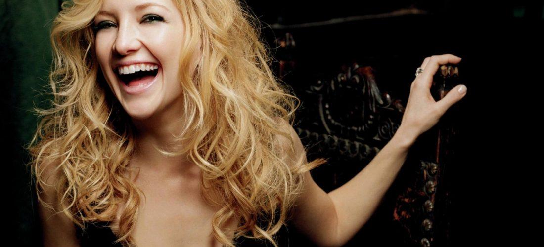 Смех женщины определяет сексуальный темперамент