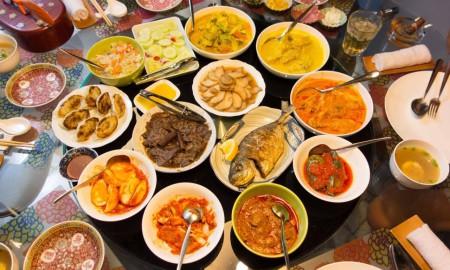 Праздники еды в 6 странах мира