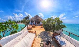 Отдых в Танзании - лучший вариант путешествия в Африку