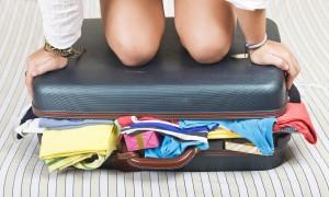 Правильно собранный чемодан – прекрасный отпуск!