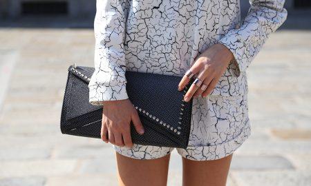 Мраморные вещи новый тренд в одежде