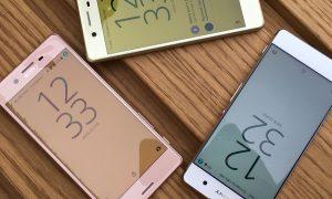 Sony Xperia XA стильный смартфон по доступной цене