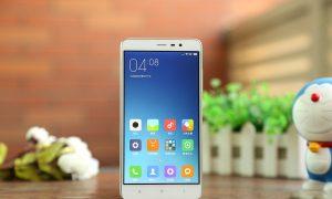 Xiaomi Redmi 3 подробный обзор