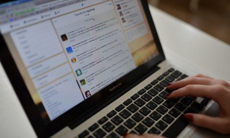 Как противостоять ненависти в соцсетях