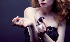 Как выбрать аромат для свидания