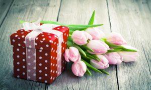Какой подарок подарить