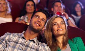 Почему люди до сих пор ходят в кино
