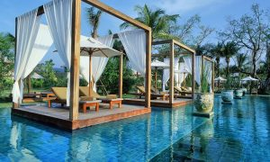 Приват отели лучшие в мире