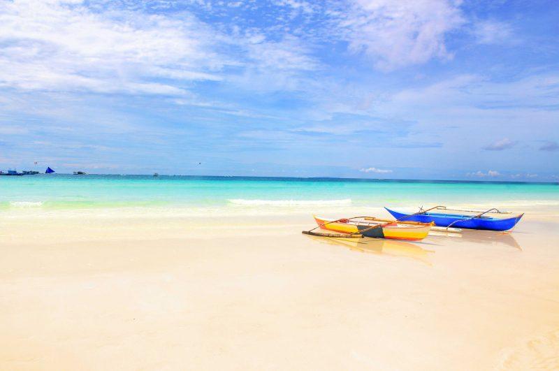 Лучшие пляжи Филиппин фото и интересные факты