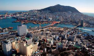 Все об отдыхе в Южной Корее