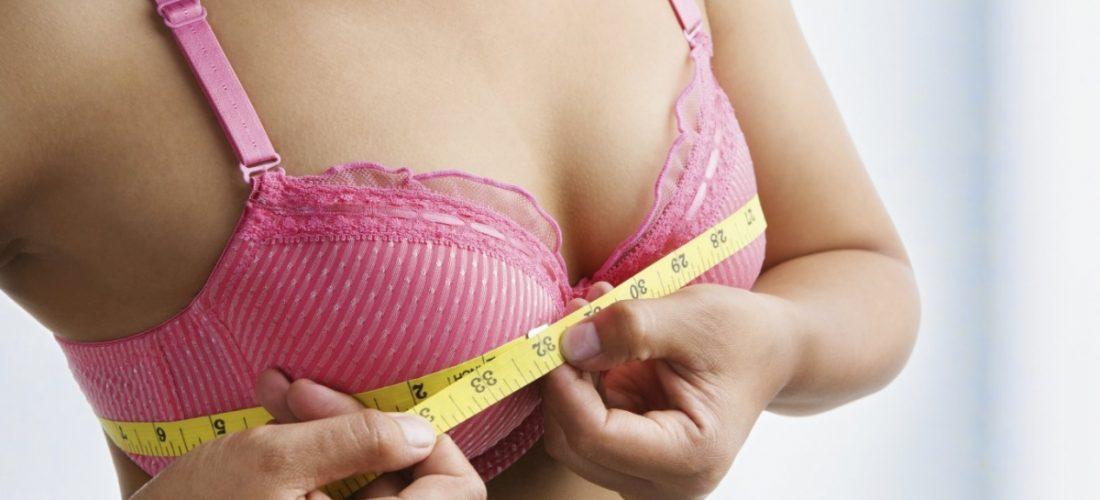 Маленькая грудь: как перестать комплексовать?