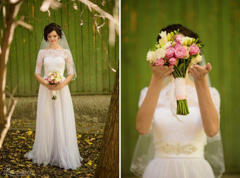 Особенности свадьбы в октябре