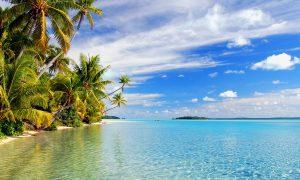 Все о путешестви на Гавайи