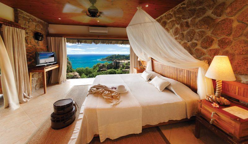 Лучшие романтические отели мира для влюбленных