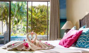 Лучшие места за границей для романтического отдыха