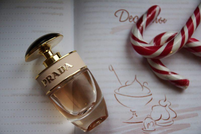 Модные ароматы осени 2017
