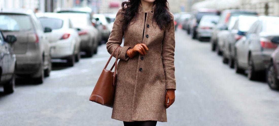 Женские пальто осени 2016