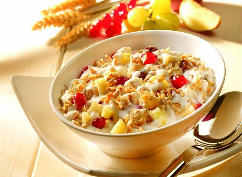 Полезная дюжина: 12 легких и вкусных завтраков