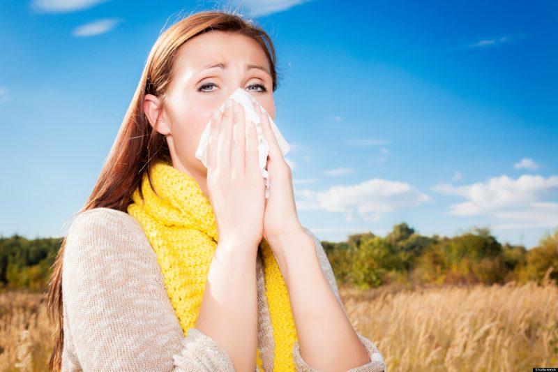 Аллергия и апноэ