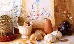 Аюрведа: древняя мудрость для эффективного похудения