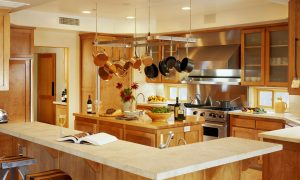 Дизайн кухни: 50 идей