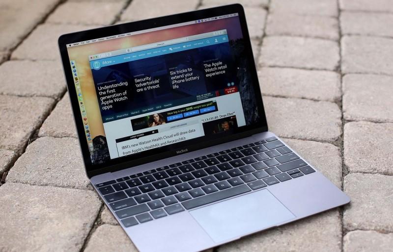 Новые MacBook Pro – а чего еще можно ждать