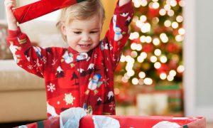 Что подарить девочке на Новый Год 2017
