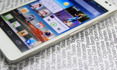 Смартфоны Huawei – сильный бренд с четким видением