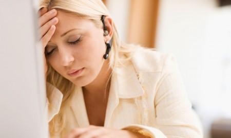 Причины постоянной сонливости