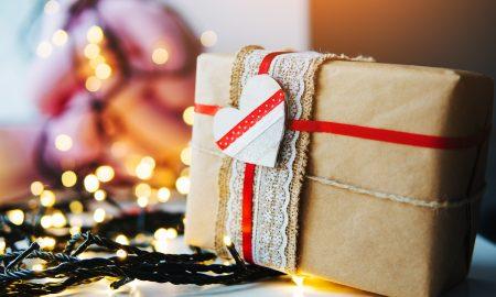 10 отличных идей для упаковки подарков на Новый Год 2017