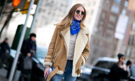 Что носить зимой 2017