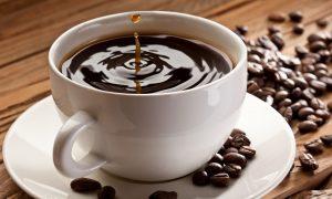 Как быстро удалить пятна от кофе