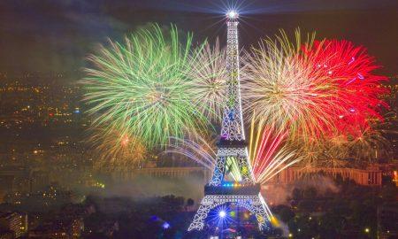 Как отмечают Новый год во Франции
