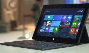 Новые Surface от Microsoft – для креативных мира сего