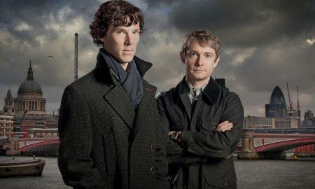 О сериале «Шерлок» перед новым сезоном