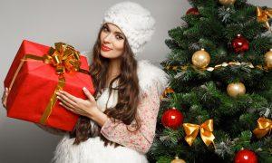 Оригинальные подарки на новый год: что подарить девушке