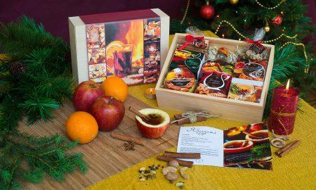 Оригинальные подарки на новый год: подарок для клиентов
