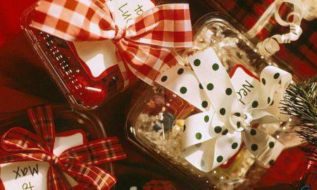 Оригинальные подарки на новый год: подарок друзьям