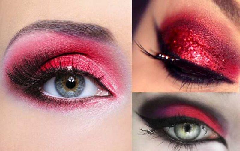Новогодний макияж – о чем нужно помнить