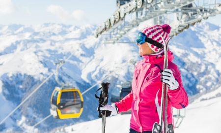 Родные лыжные курорты и спортивные центры