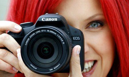 Выбор зеркального фотоаппарата – сложно в начале, просто по итогу