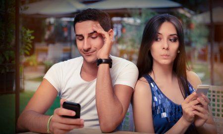 Выражение чувств в соцсетях за и против