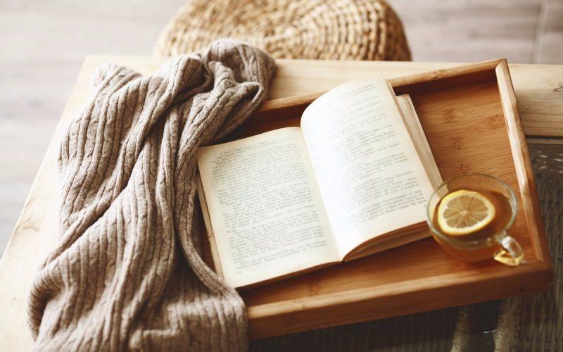 Интересные и захватывающих книги для чтения зимними вечерами