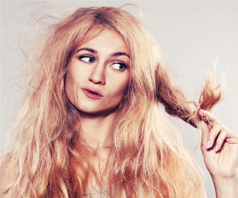 Красивые прически для длинных волос под шапку