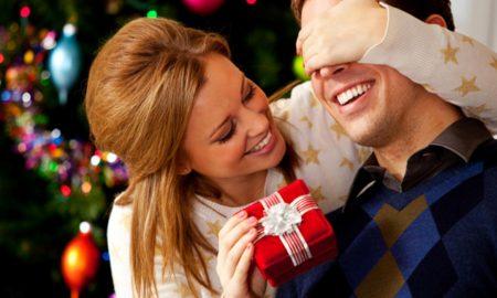 Оригинальные подарки на новый год: что подарить мужу