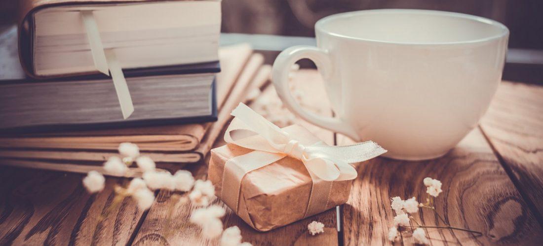 Подарите радость вместе с чаем!