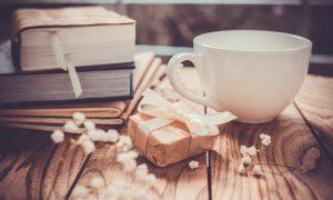 Подарите радость вместе с чаем